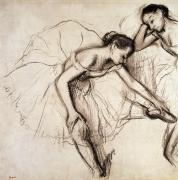 two-dancers-resting-edgar-degas